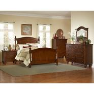 Oxford Creek 5-piece King-size Bedroom Set at Kmart.com
