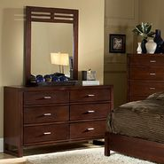 Oxford Creek Dresser and Mirror Set at Sears.com