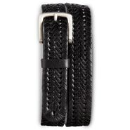 Harbor Bay® Stretch Braided Leather Belt at Sears.com
