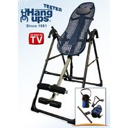 Teeter Hang Ups EP-550 Sport Inversion Table at Sears.com