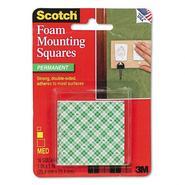 Scotch Pre-cut Foam Mounting Squares at Kmart.com
