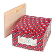"Smead 1"" Expansion File Jackets w/Double-Ply Top, 50/Box at Kmart.com"