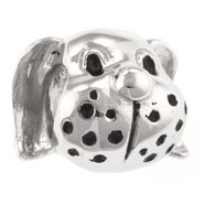 Tradition Charms Sterling Silver Dog Face Charm at Kmart.com