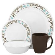 Corelle Livingware Tree Bird 16-Piece Dinnerware Set at Kmart.com