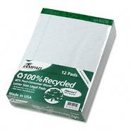 Ampad Evidence Recycled Perforated  Pads at Kmart.com