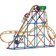 K'Nex Collect & Build - Corkscrew Coaster at Sears.com