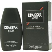 DRAKKAR NOIR by Guy Laroche EDT Spray 1 Oz for Men at Kmart.com