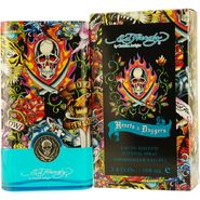 ED HARDY HEARTS & DAGGERS by Christian Audigier EDT Spray 3.4 Oz for Men at Kmart.com