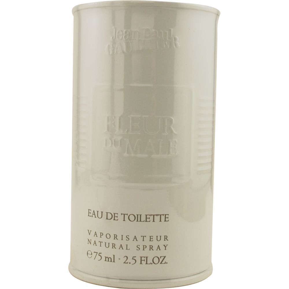 FLEUR DU MALE by Jean Paul Gaultier EDT Spray