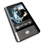 "Coby 3"" 8GB Touchscreen Video MP3 Player MP8378G-SK at Kmart.com"