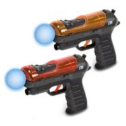 CTA PS Move Perfect Aim Pistol Combo at Sears.com