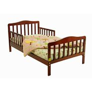 Dream On Me Classic Toddler Bed, Cherry at Sears.com
