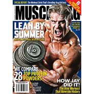 Muscle Mag at Sears.com