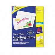 Avery Ink Jet Greeting Cards at Kmart.com