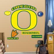 Fathead Oregon Ducks Logo Fathead at Sears.com