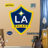 Fathead Los Angeles Galaxy Logo Fathead at Kmart.com