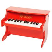 Schoenhut Red 25 Key Table Top Piano at Kmart.com