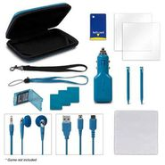 CTA 3DS 12-in-1 Adventure Pack - Blue at Sears.com