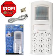 Trademark Tools Motion Activated Alarm with Auto Dialer at Kmart.com