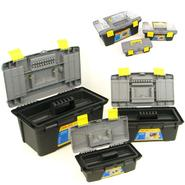 Stalwart 3 Piece Durable Tool Box Set - 3 for the price of one at Kmart.com