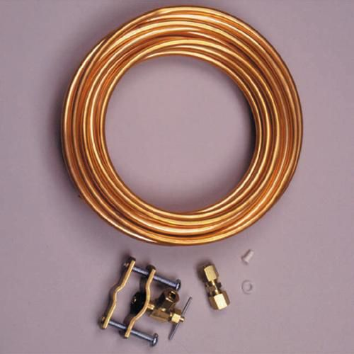 Kenmore 38444 Refrigerator Waterline Installation Kit, Copper