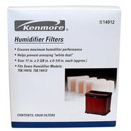 Kenmore Console Humidifier Replacement Filters at Kenmore.com