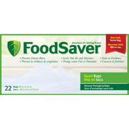 Foodsaver Bags - 22 Count at Kmart.com
