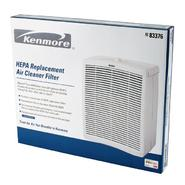 Kenmore Replacement True HEPA Filter, Large Chassis at Kenmore.com