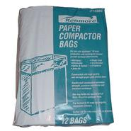 Kenmore Paper Compactor Bags, 12 count at Sears.com