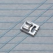 Kenmore Deep Groove Pin-Tuck Foot for Horizontal Sewing Machines at Kenmore.com