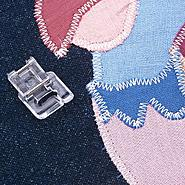 Kenmore Applique Foot for Horizontal Sewing Machines at Kenmore.com