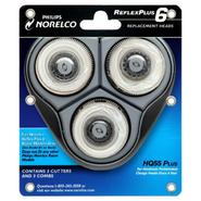 Norelco ReflexPlus 6 Replacement Heads, 3 each at Sears.com
