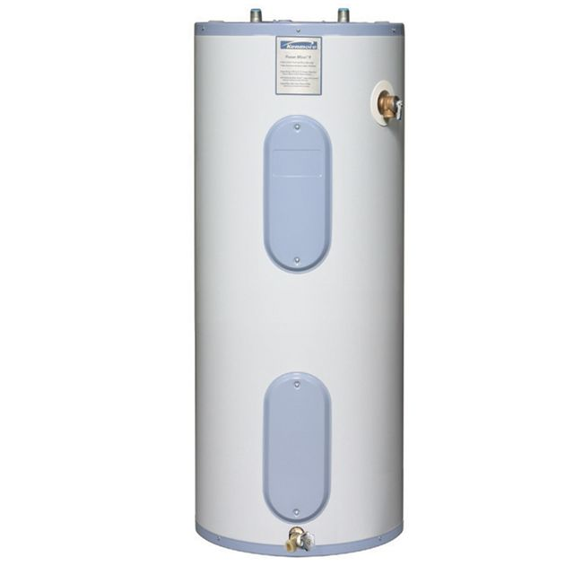30 gal. Tall 9-Year Electric Water Heater