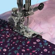 Kenmore Ditch-Quilting Foot for Horizontal, Computerized and Embroidery Sewing Machines at Kenmore.com