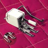 Kenmore Open-Toe Walking Foot with Quilter Bar for Embroidery/Sewing Machines at Kenmore.com