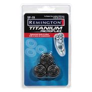 Remington Titanium MicroFlex  Replacement Heads and Cutters, 1 set at Kmart.com
