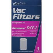 UltraCare Kenmore DCF-2 Bagless Tower Vacuum Filter at Kmart.com
