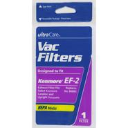UltraCare Kenmore EF-2 Exhaust Cartridge Vacuum Filter at Sears.com