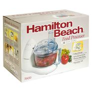 Hamilton Beach Food Processor, 8-Cup Bowl, 1 processor at Kmart.com