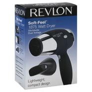 Revlon Soft-Feel Dryer, 1875 Watt, 1 dryer at Kmart.com
