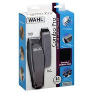 Wahl Combo Pro Haircut Kit, Complete, 1 kit at Kmart.com