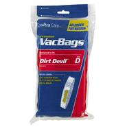 UltraCare Premium VacBags at Kmart.com