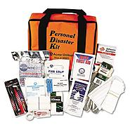 PhysiciansCare Personal Disaster Kit for One Person at Kmart.com