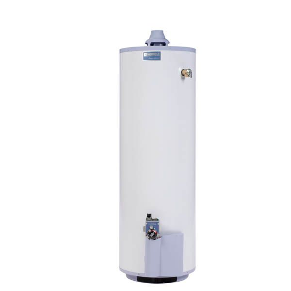 S. California Gas Compliant Water Heaters