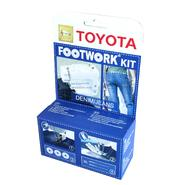 Toyota Sewing Machine Footwork Kit (Jeans/Denim) at Sears.com