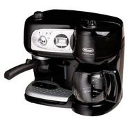 DeLONGHI Espresso, Cappuccino, and Drip Coffee Maker Combo Machine at Sears.com