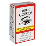 Colirio Ocusan Sterile Eye Drops Extra, 0.5 fl oz (15 ml) at Kmart.com