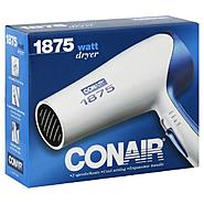 Conair Dryer, 1875 Watt, 1 dryer at Kmart.com