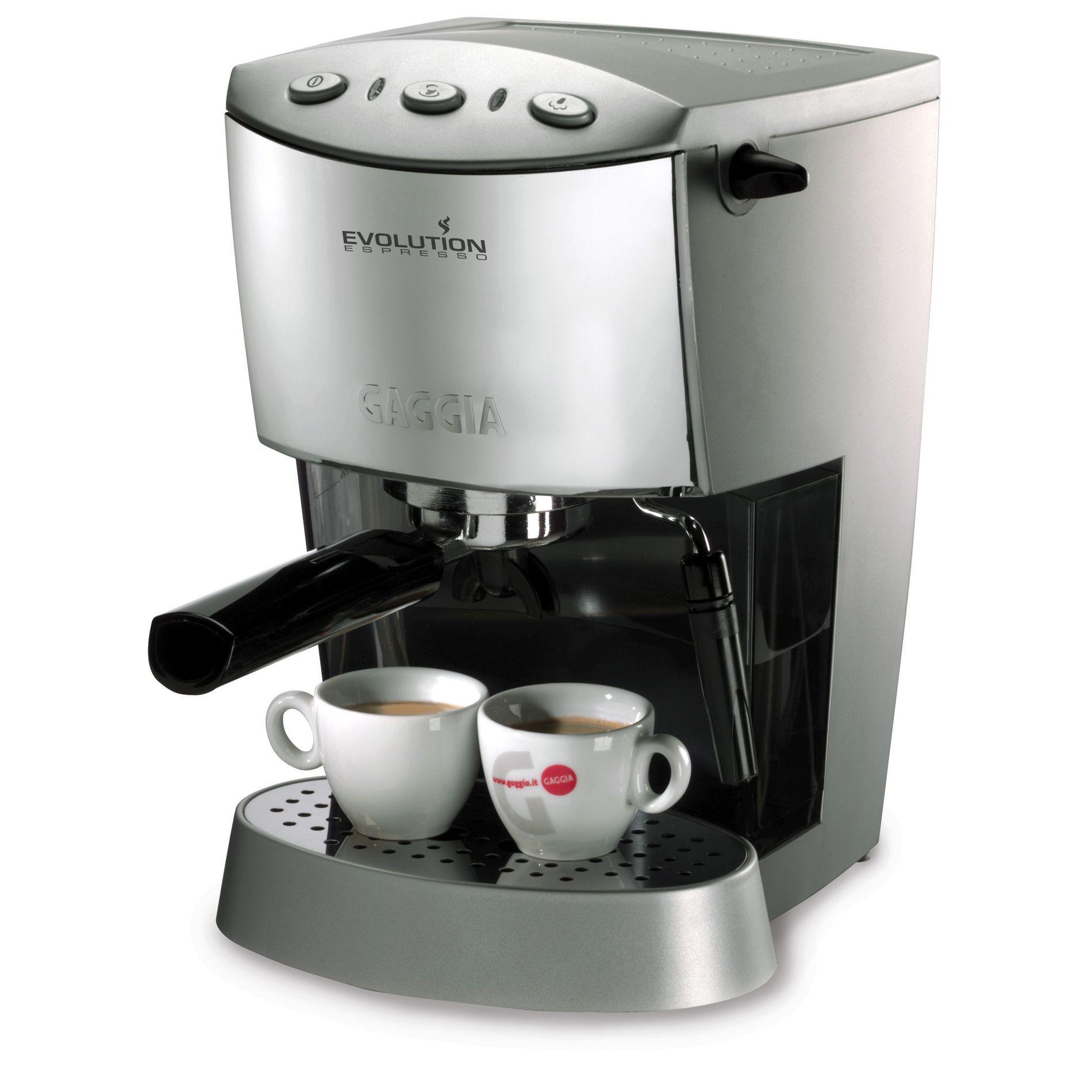 espresso machine sears