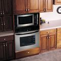 30 in. Electric Combination Wall Oven